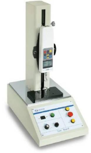 Sauter TVO 500N300. Gemotoriseerde verticale testopstelling 500 N