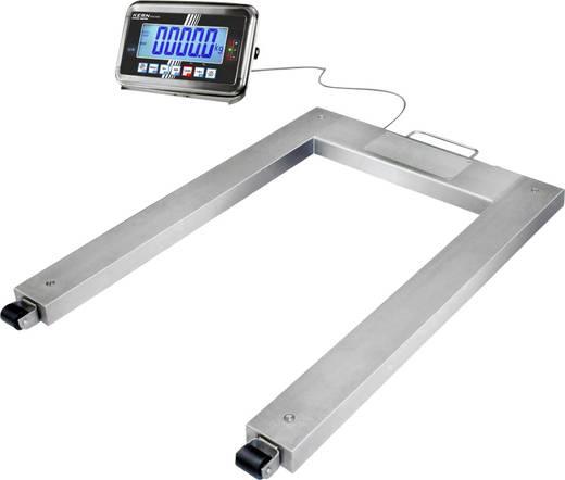 Kern UFN 600K200IPM Pakketweegschaal Weegbereik (max.) 600 kg Resolutie 200 g werkt op het lichtnet, werkt op een accu G