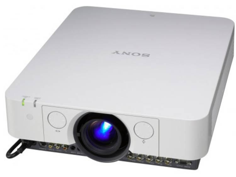 Sony Beamer VPL-FH31 LCD Helderheid: 4300 lm 1920 x 1200 WUXGA 2000 : 1 Wit