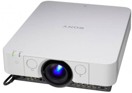 Sony LCD Beamer VPL-FH31 Helderheid: 4300 lm 1920 x 1200 WUXGA 2000 : 1 Wit