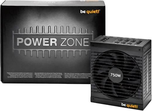 BeQuiet Power Zone CM PC netvoeding 750 W ATX 80 Plus Bronze