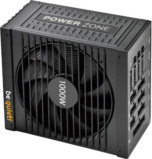 BeQuiet BQT Power Zone 1000W PC netvoeding 1000 W ATX 80 Plus Bronze