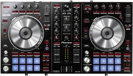 Pioneer DJ DDJ-SR DJ-controller