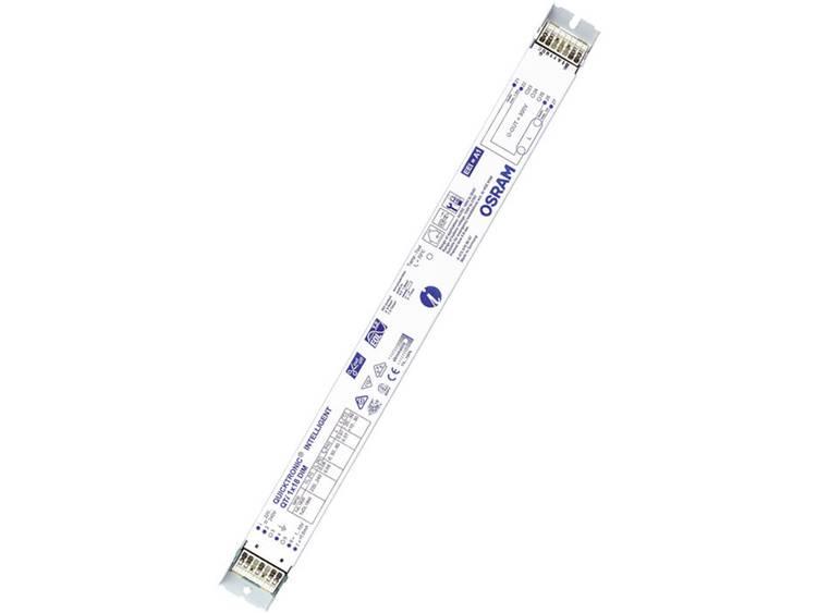 OSRAM Slank Elektronisch voorschakelapparaat Geschikt voor Compacte fluorescentielamp, Fluorescentie