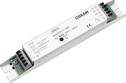 OSRAM DALI CON/220-240 1-10 LI 40X1 LED-transformator 5 W (max)