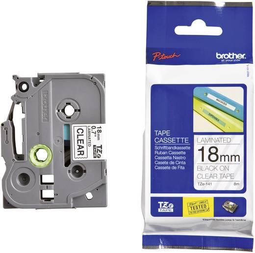 Brother Tape TZe-141, TZE141, , , TZe gelamineerd