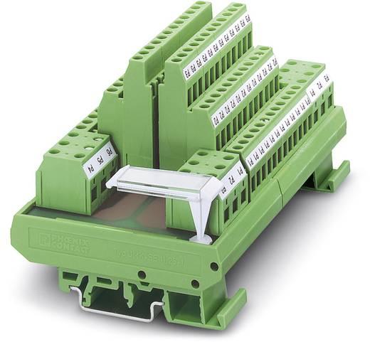 UMK- PVB 6 - Transfer Module UMK- PVB 6 Phoenix Contact Inhoud: 1 stuks