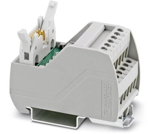 VIP-2 / SC / FLK10 / LED - overdracht module VIP-2/SC/FLK10/LED Phoenix Contact Inhoud: 1 stuks