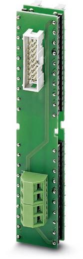 Phoenix Contact FLKM 16-PA- 332-5HF/I/MINI-MCR FLKM 16-PA- 332-5HF / I / MINI MCR - systeem plug Inhoud: 1 stuks
