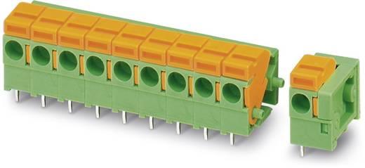 Veerkachtklemblok 1.50 mm² Aantal polen 2 FFKDSA1/H1-5,08- 2 Phoenix Contact Groen 50 stuks