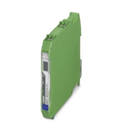 Phoenix Contact MACX MCR-EX-SL-TC-I-NC 2865586 MACX MCR-EX-SL-TC-I-NC - Temperatuurzender 1 stuks