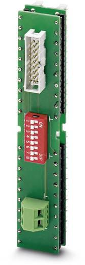 Phoenix Contact FLKM 16-PA- 331-1KF / I / MINI-MCR FLKM 16-PA- 331-1KF / I / MINI MCR - systeem plug Inhoud: 1 stuks