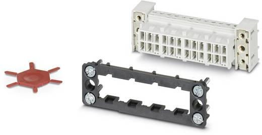 Phoenix Contact VC-AR3 / 4M S6666-SET VC-AR3 / 4M S6666-SET - Contact insert set 5 stuks