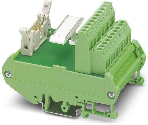 FLKM 14/8P/PLC - Overdrachtsmodule FLKM 14/8P/PLC Phoenix Contact Inhoud: 1 stuks