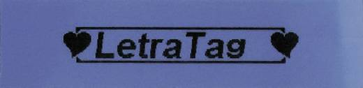 DYMO 91225 Labeltape Tapekleur: Ultra-blauw Tekstkleur: Zwart 12 mm 4 m