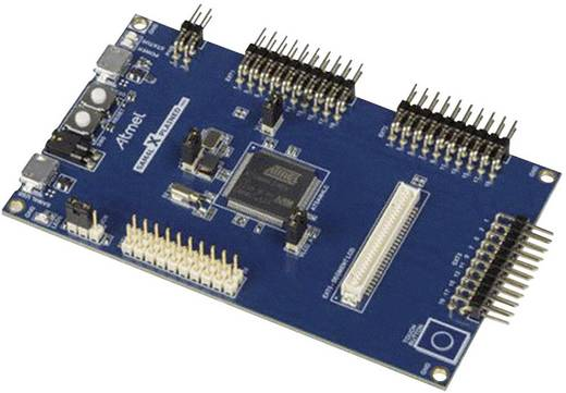Atmel SAM4L Xplained Pro evaluatieset
