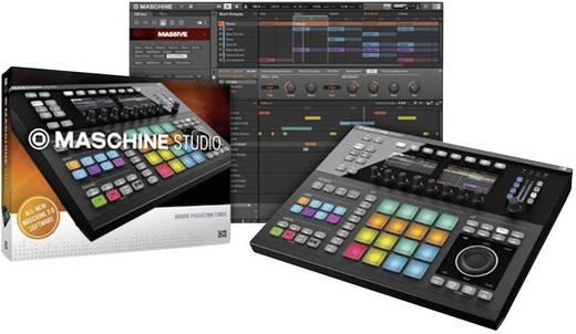 Native Instruments Maschine Studio Black