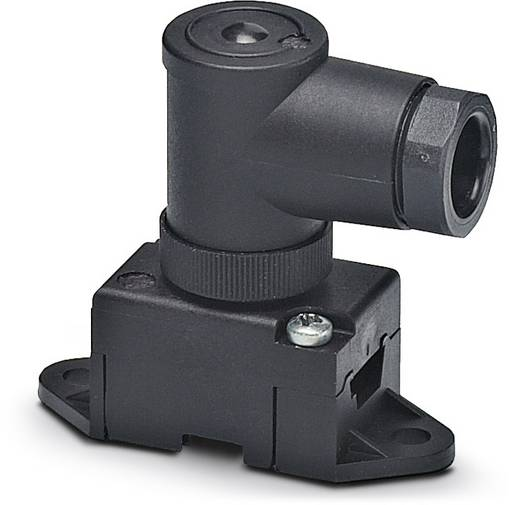 Passieve sensor/actorbox Platte kabel verdeler VS-ASI-J-J-N-SWA-LC