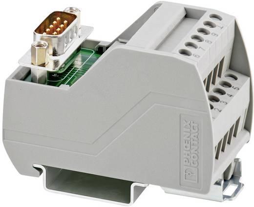 Phoenix Contact VIP-2/SC/D 9SUB/M Interface module Inhoud: 1 stuks