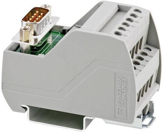 VIP-2 / SC / D 9SUB / M - overdracht module VIP-2 / SC / D 9SUB / M Phoenix Contact Inhoud: 1 stuks