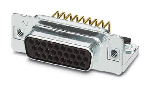 Phoenix Contact VS-15-BU-DSUB-HD-ER D-SUB bus connector 90 ° Aantal polen: 26 Solderen 10 stuks