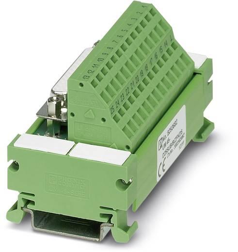 Phoenix Contact UM 45-D25SUB/B/ZFKDS Interface module Inhoud: 1 stuks