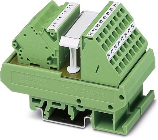 UMK- PVB 2/48 / ZFKDS - Transfer Module UMK- PVB 2/48 / ZFKDS Phoenix Contact Inhoud: 1 stuks