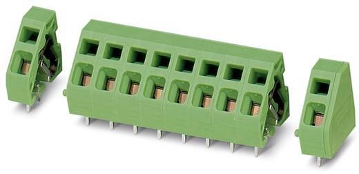Veerkachtklemblok 2.50 mm² Aantal polen 2 ZFKDSA 2,5-5,08- 2 Phoenix Contact 50 stuks