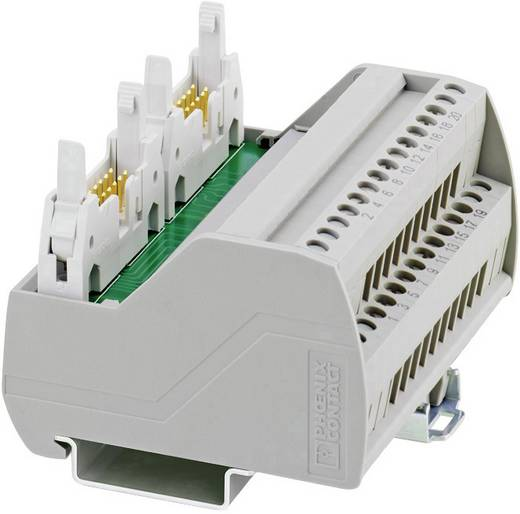 VIP-2 / SC / 2FLK14 (1-20) / S7 - Passieve module VIP-2 / SC / 2FLK14 (1-20) / S7 Phoenix Contact Inhoud: 1 stuks