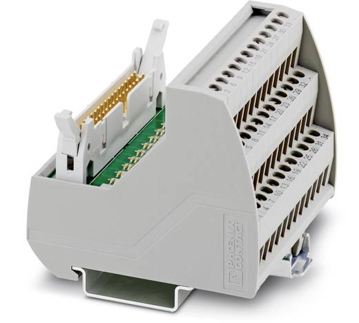 VIP-3 / SC / FLK64 / LED - overdracht module VIP-3 / SC / FLK64 / LED Phoenix Contact Inhoud: 1 stuks