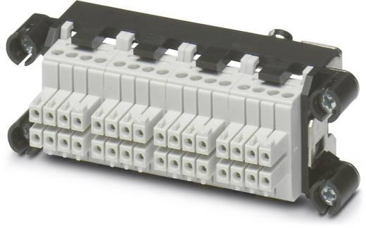 Phoenix Contact VC-TR3 / 4M-PEA-S8888-SET VC-TR3 / 4M-PEA-S8888-SET - Contact insert set 5 stuks