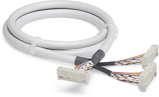 FLK 20 / 2FLK14 / EZ-DR / 200 / KONFEK - kabel FLK 20 / 2FLK14 / EZ-DR / 200 / KONFEK Phoenix Contact Inhoud: 1 stuks