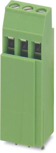 Klemschroefblok 2.50 mm² Aantal polen 3 MKKDSH 3/ 3-EX Phoenix Contact Groen 50 stuks