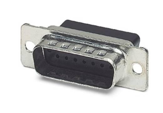 Phoenix Contact VS-15-ST-DSUB-CD-OG D-SUB male connector 180 ° Aantal polen: 15 Crimp 10 stuks