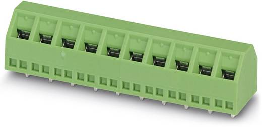 Klemschroefblok 1.50 mm² Aantal polen 7 SMKDSN 1,5/ 7-5,08 Phoenix Contact Groen 100 stuks