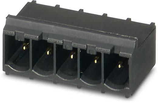 VS-MSTBAH 2,5/ 5-GB-5,08-BK-A - businzetstuk 1657915 Phoenix Contact 50 stuks