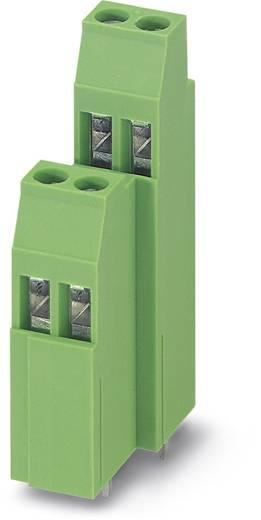 Dubbeldeksklem 2.50 mm² Aantal polen 6 MK3DSMH 3/ 2-5,08 Phoenix Contact Groen 50 stuks
