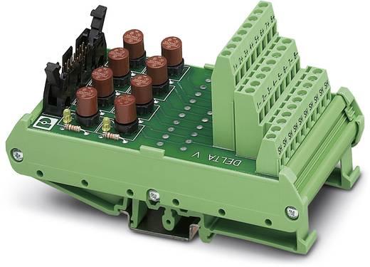 UM-DELTA V / A / SI / BFI / TP - Passieve module UM-DELTA V / A / SI / BFI / TP Phoenix Contact Inhoud: 1 stuks