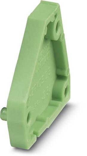 Grid afstandhouder RZ-ZFKDS 2,5 Phoenix Contact Groen 100 stuks