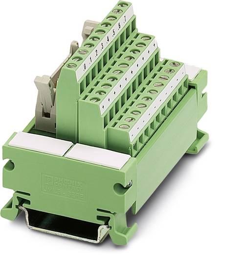 UM 45-FLK14/ 8IM/PLC - passieve module UM 45-FLK14/ 8IM/PLC Phoenix Contact Inhoud: 1 stuks