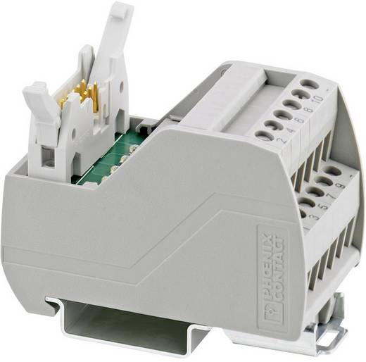 VIP-2 / SC / FLK16 / LED - overdracht module VIP-2 / SC / FLK16 / LED Phoenix Contact Inhoud: 1 stuks