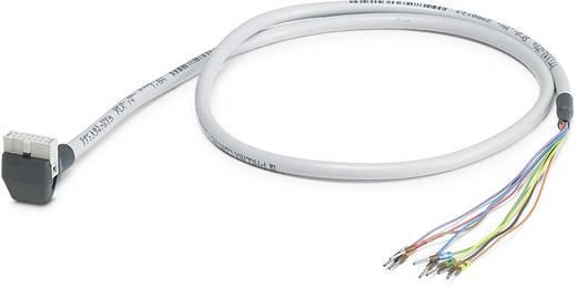 VIP-CAB-FLK14 / AXIO / 0,14 / 2,0M - Round Cable VIP-CAB-FLK14 / AXIO / 0,14 / 2,0M Phoenix Contact Inhoud: 1 stuks
