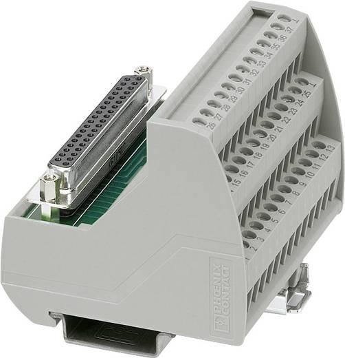 VIP-3 / SC / D37SUB / F - overdracht module VIP-3 / SC / D37SUB / F Phoenix Contact Inhoud: 1 stuks