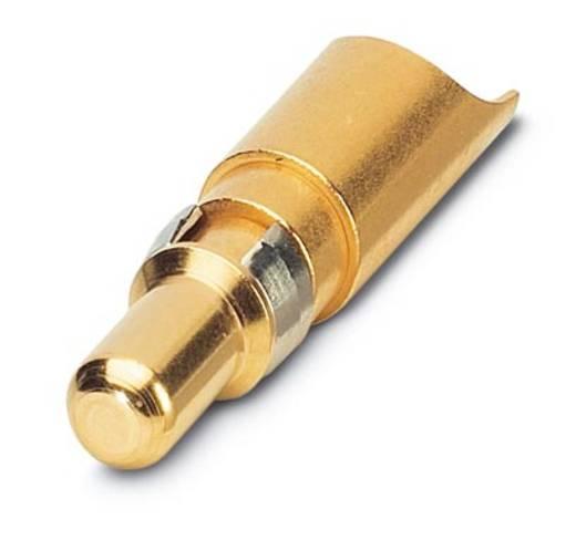 Phoenix Contact VS-ST-LK-3.6 / 22.4 / 4.6 Hoogvermogen stiftcontact AWG (min.): 10 AWG (max.): 8 Verguld 30 stuks