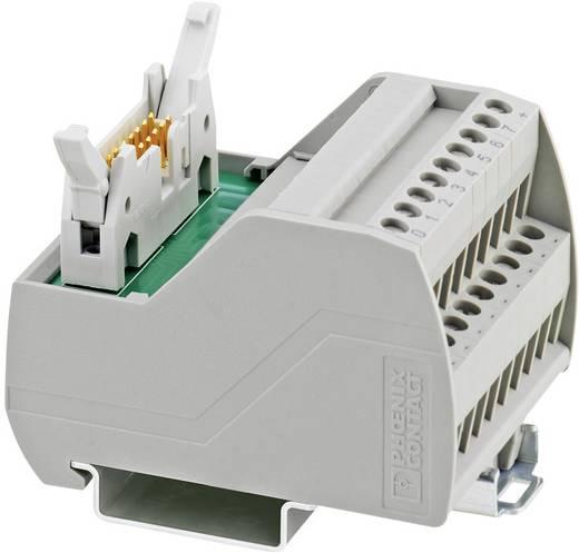 VIP-2 / SC / FLK14 / 8M / PLC - Passieve module VIP-2 / SC / FLK14 / 8M / PLC Phoenix Contact Inhoud: 1 stuks
