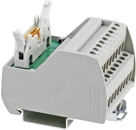 VIP-2 / SC / FLK14 / 8M / PLC - Passieve module VIP-2/SC/FLK14/8M/PLC Phoenix Contact Inhoud: 1 stuks