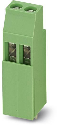 Klemschroefblok 2.50 mm² Aantal polen 2 MKKDSH 3/ 2 BK Phoenix Contact Zwart 50 stuks