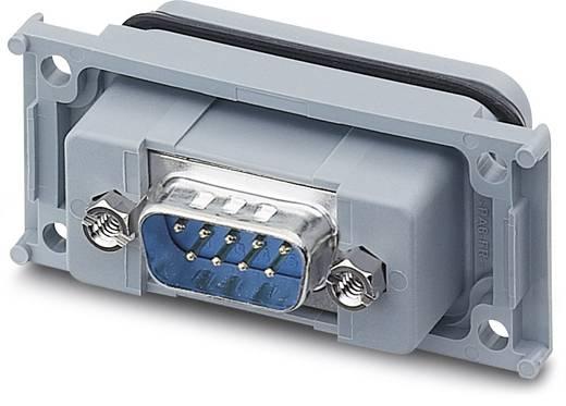Phoenix Contact VS-09-A-GC-ST / ST Opbouwframe Grijs 5 stuks