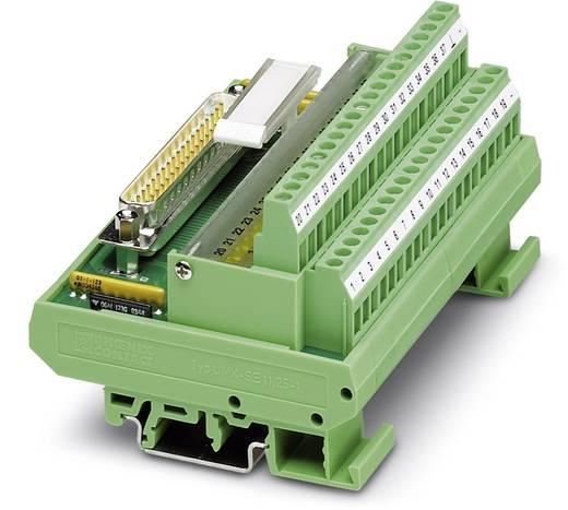 FLKM-D37 SUB/S/LA - Overdrachtsmodule FLKM-D37 SUB/S/LA Phoenix Contact Inhoud: 1 stuks