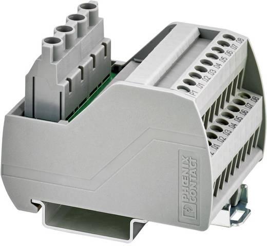 VIP-2 / SC / PDM-24/02 - Transfer Module VIP-2 / SC / PDM-2/24 Phoenix Contact Inhoud: 1 stuks